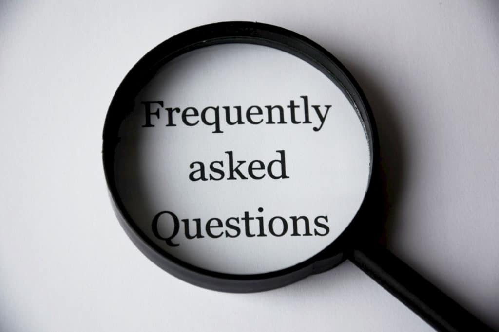 FAQと虫メガネ